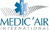 Médic'Air International